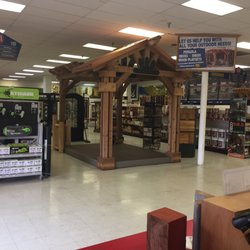 Photo Of 84 Lumber   Lubbock, TX, United States. This Is The Inside