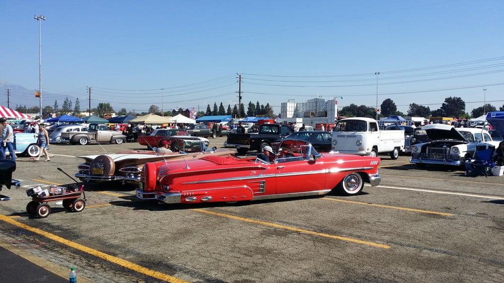 Photos For Pomona Swap Meet Classic Car Show Yelp