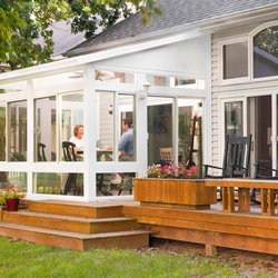 Superieur Betterliving Sunrooms Of Chattanooga   11 Photos   Awnings ...