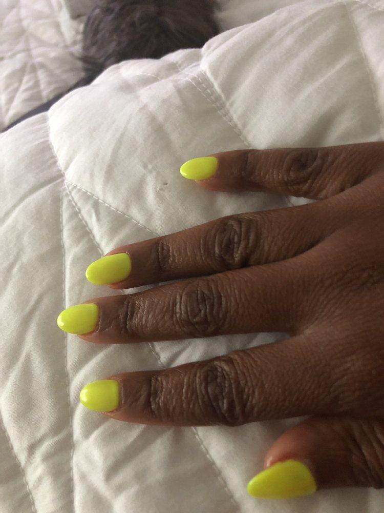 Top Nails Salon: 2999 N Druid Hills Rd NE, Atlanta, GA