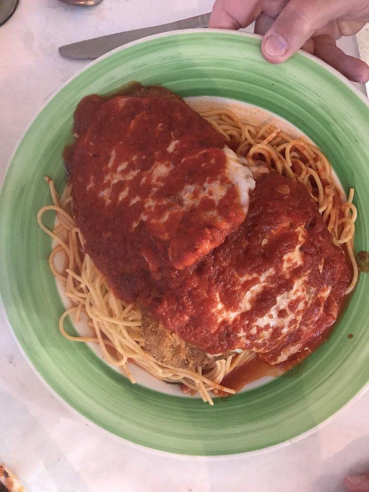 Joey M's La Piazza Cucina