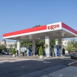 Metro Motor Pennsylvania Ave Exxon 11 Photos Amp 64