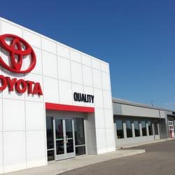Photo Of Quality Toyota   Fergus Falls, MN, United States