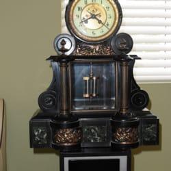 Perfect Tyme 14 Reviews Clock Repair 100 N Glendora Ave