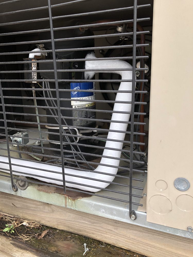 Dotson's Heating, Air, Refrigeration, & Electrical: Pine Bluff, AR