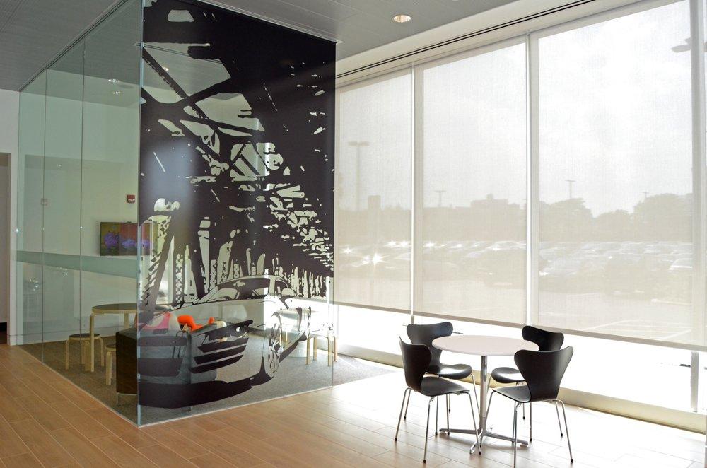 Fletcher Jones Audi Service Center