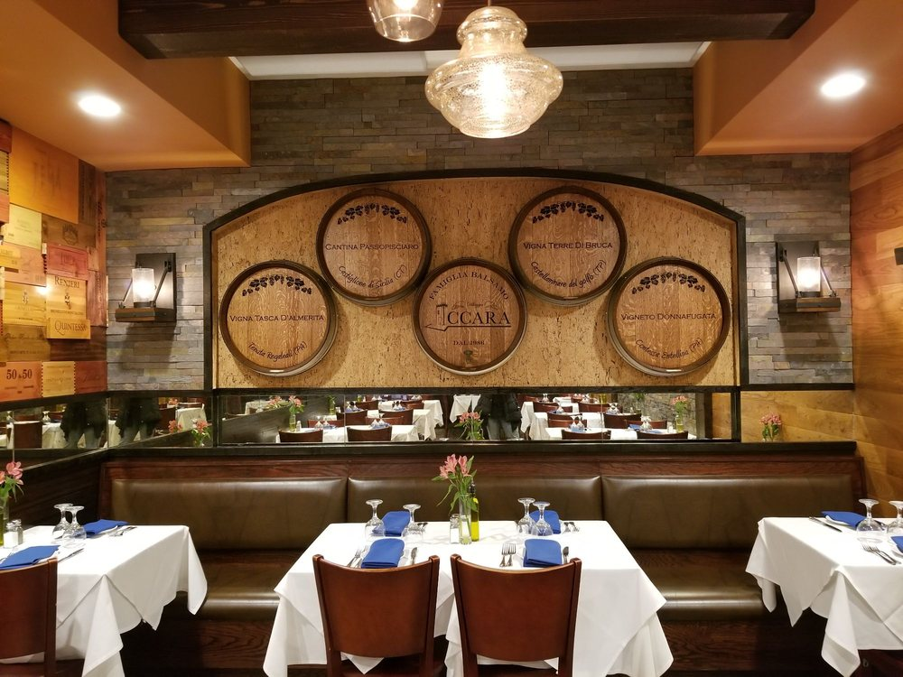 wine themed dining room ideas | Wine themed dining room - Yelp
