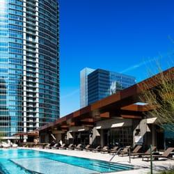 Photo Of Jw Marriott Austin Tx United States Rooftop Pool Deck