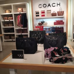 factory coach outlet 0ew9  Photo of Coach Factory Store