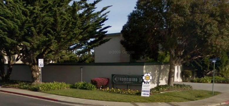 Tradewind Apartments Foster City Ca