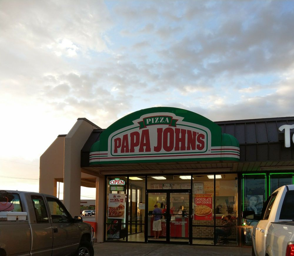 Find Papa John's Pizza in Amarillo with Address, Phone number from Yahoo US Local. Includes Papa John's Pizza Reviews, maps & directions to Papa John's Pizza in Amarillo 3/5(7).