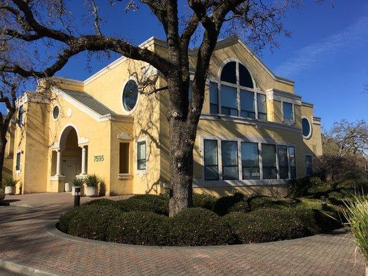 DeSalvo Chiropractic 7595 Redwood Blvd  Suite 108 novato, CA Health