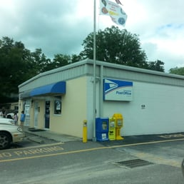 Wesley chapel post office 12 reviews couriers for 12 terrace road post office