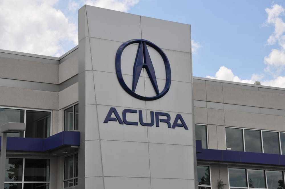 In case you were wondering, we do sell Acuras at Jackson Acura ...