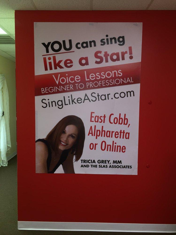 Sing Like a Star: 365 Brady Pl, Alpharetta, GA