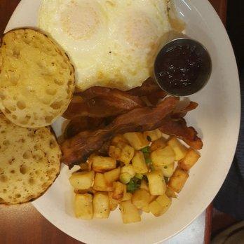 Egg Harbor Cafe Menu Buckhead