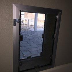 Hale Pet Door Of Arizona Pet Services 5028 S Ash Ave