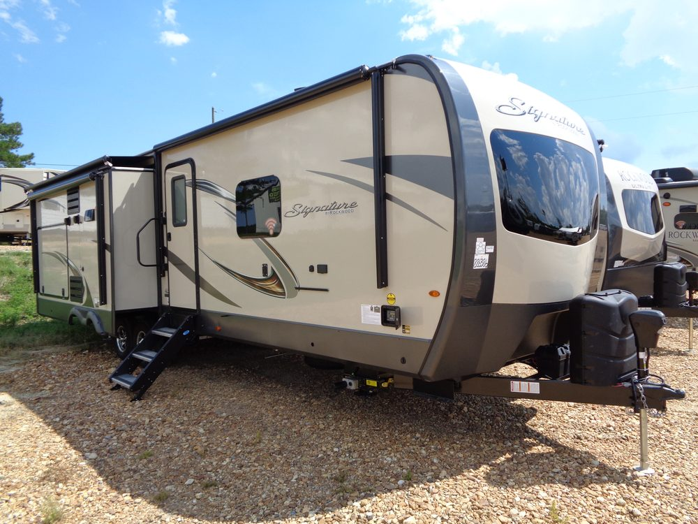 Campers Unlimited: 4315 Old Pump Station Rd, Gadsden, AL