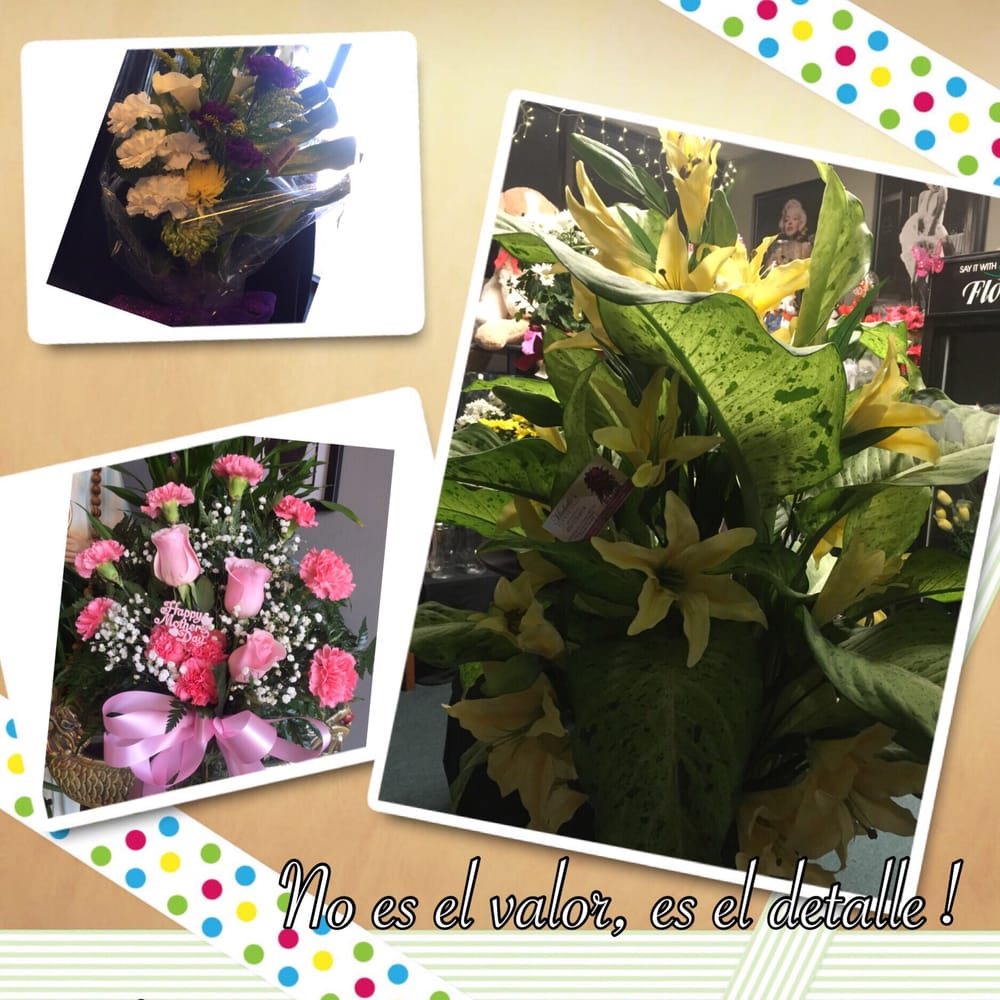 Michelle's Flower Shop - Florists - Langwood - Houston, TX, United States - Yelp