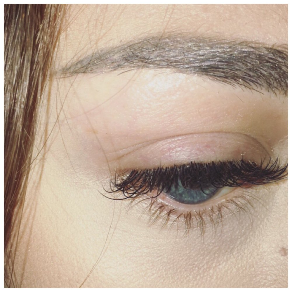 Lashes by Jenna Patton: Carmel, CA