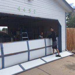 Photo Of AER Garage Door Repair   Santa Clarita   Santa Clarita, CA, United