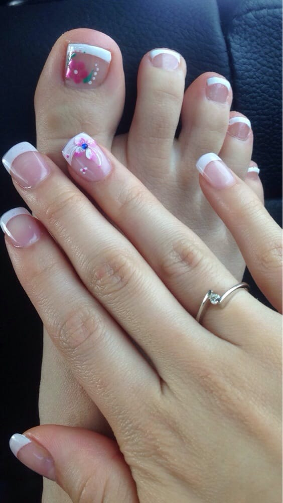 Glamour salon nail salons 750 citadel dr e ste 3146 for 4 sisters nail salon