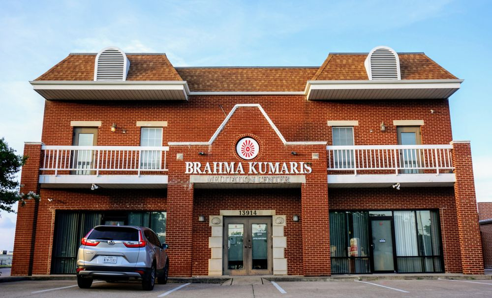 Brahma Kumaris Raja Yoga Meditation Center