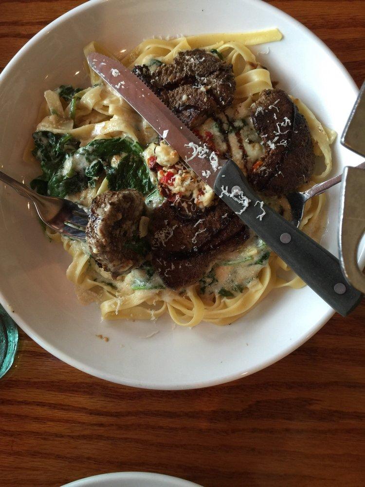 Olive Garden Italian Restaurant Norfolk Va
