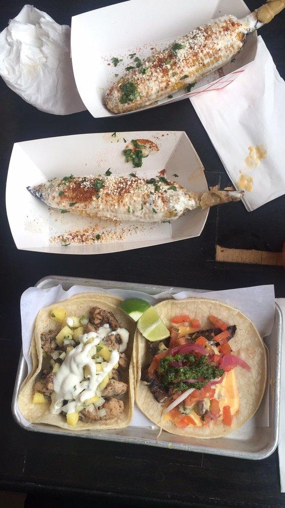 Dirty Taco + Tequila: 3261 Merrick Rd, Wantagh, NY
