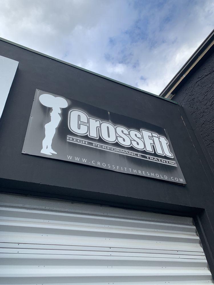 CrossFit Threshold