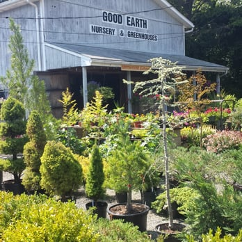 Good Earth - 27 Photos - Nurseries & Gardening - 257 Rt 539, Cream ...