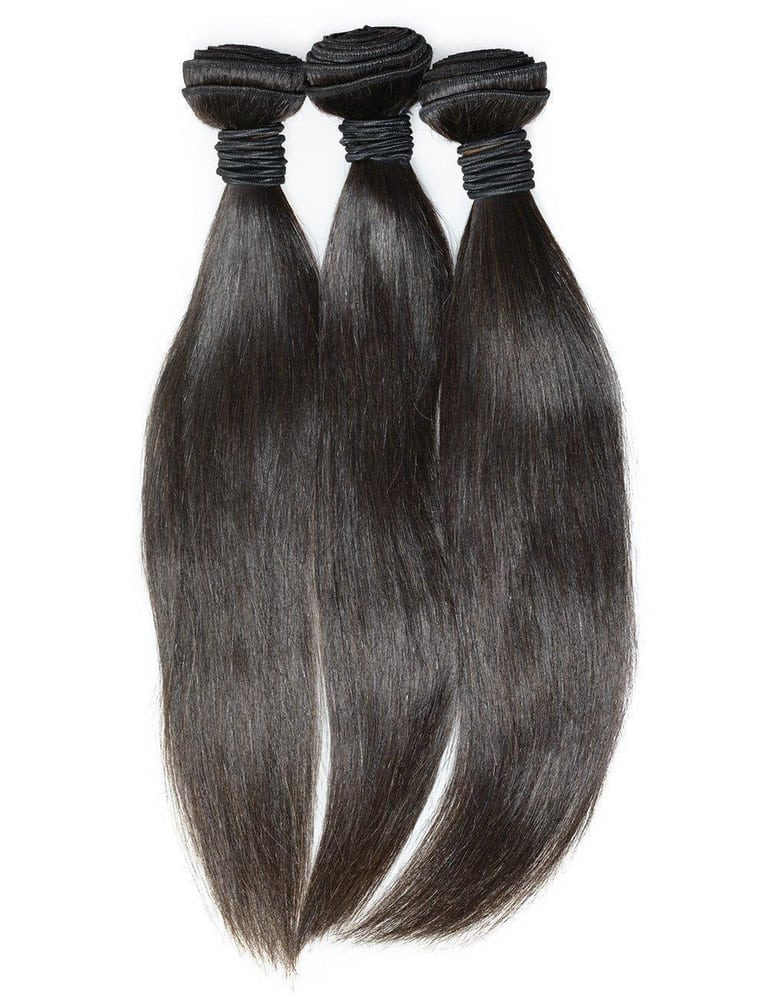 Forever Hair Brazilian And Peruvian Virgin Hair Extensions Yelp