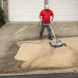 Sparkle Wash Two Rivers - 31 Photos - Pressure Washers - New