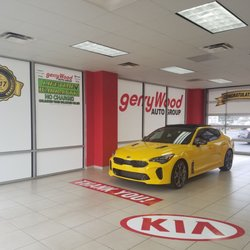 gerry wood kia car dealers 529 jake alexander blvd s salisbury nc phone number yelp. Black Bedroom Furniture Sets. Home Design Ideas