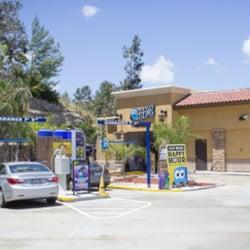 Touchless Car Wash Rancho Bernardo