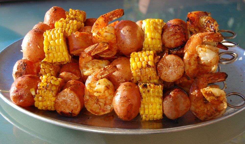 Low Country Cajun Seafood: 3712 Ringgold Rd, Chattanooga, TN