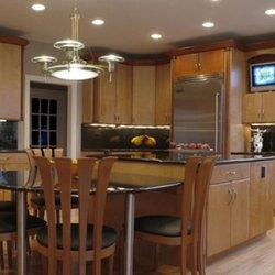 Photo Of Lurk Custom Cabinets Ste Genevieve Mo United States