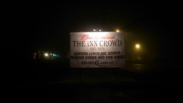 The inn crowd parsippany nj