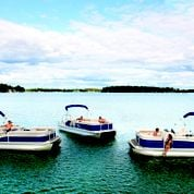 Coeur d'Alene Boat Rentals: 1001 E Sherman Ave, Coeur d'Alene, ID