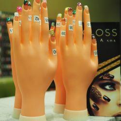 Gloss Nails Spa Grandville Mi