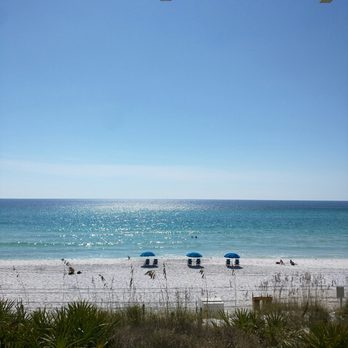 Photo Of Seaside Beach Santa Rosa Fl United States The View
