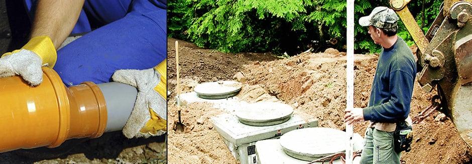 Suburban Sanitation: Orient, OH