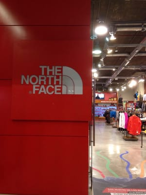 the north face outlet buenos aires