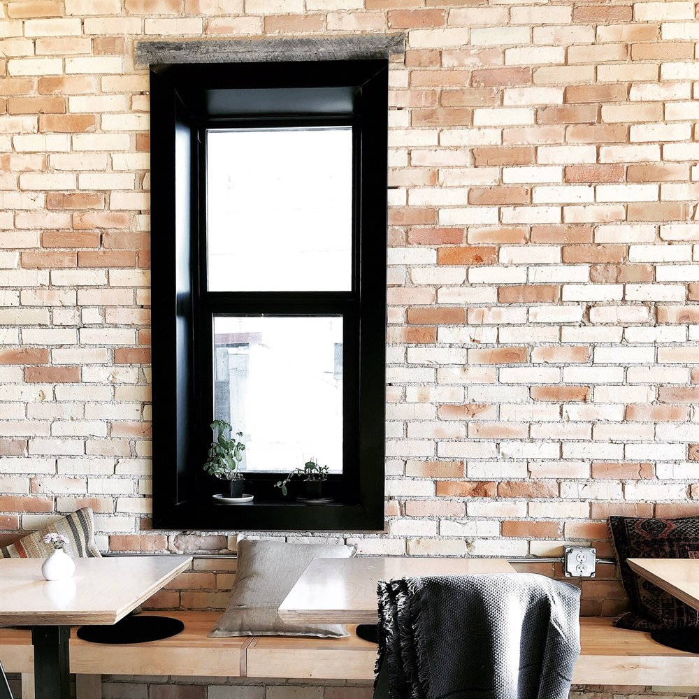 Aldea Coffee: 794 Pine St, Muskegon, MI