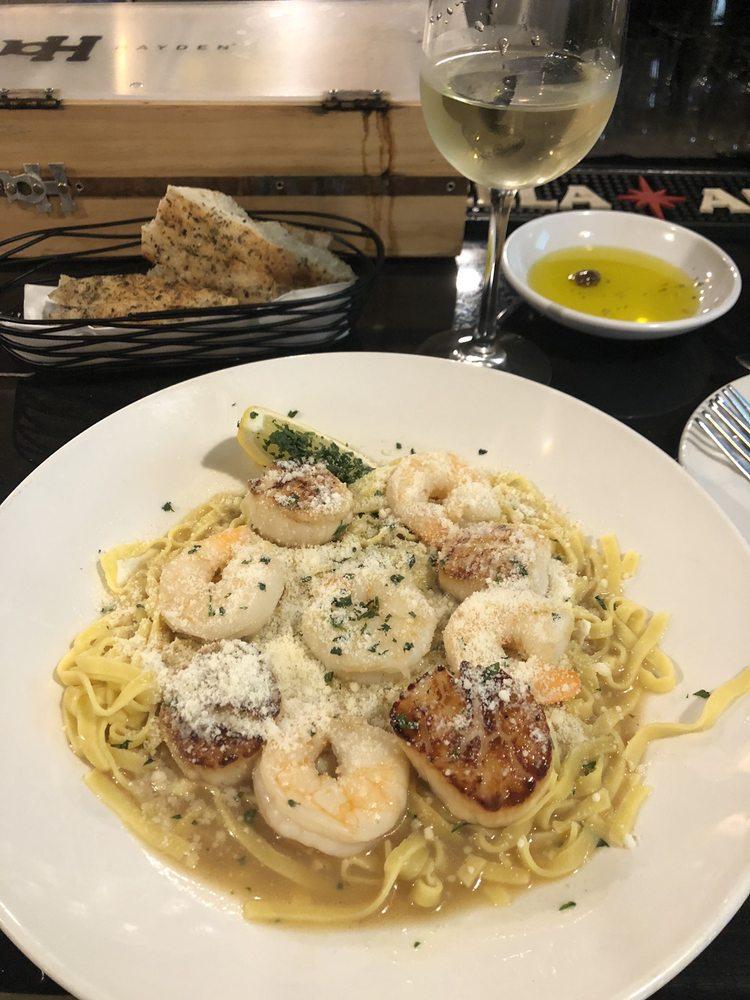 Food from Mangia Stattizitto