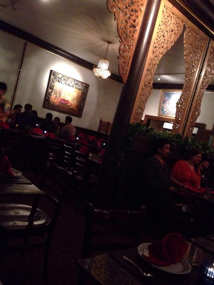 Manor Cafe San Francisco Menu