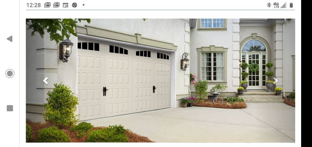 The Little Guy Garage Door Services: Decatur, GA