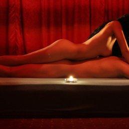 body massage stockholm