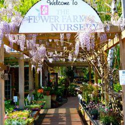 Photo Of Flower Farm Nursery Gifts Loomis Ca United States