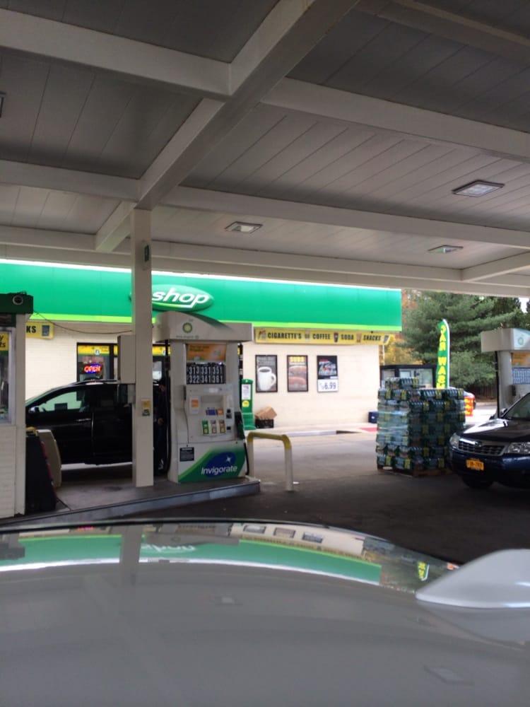 Ok Google Gas Station Near Me >> BP Gas Station - Gas Stations - 12th St, Jersey City, NJ ...